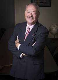 John D. Cherry, Jr.
